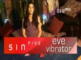 SINFIVE - Auflagevibrator Eve