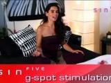 SINFIVE G-Spot Stimulation