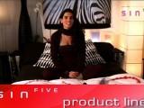 SINFIVE Produkt line