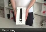 SINFIVE Verpackung und Inhalt